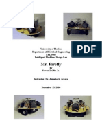 Mr Firefly Final Paper Ms Word1265