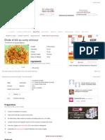 Dinde et blé au curry minceur.pdf
