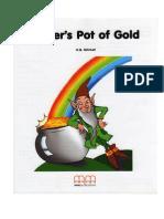 Jasper´s Pot of Gold