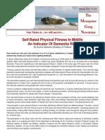 Newsletter No. 54