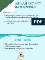 Bengkel Membina Soalan Bahasa Melayu Spm