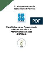 CORREGIDO PORTUGUES Estrategias Para La Prevencion de La Infeccion Asociada a La Atencion en Salud (1)