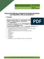 SW-LNX-00000004 - Proceso de Instalacion y Configuracion del Portal de Clientes para VtigerCRM 5_1_0RC en openSUSE 11_1 REV_3