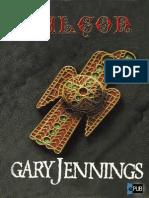 Gary Jennings - Halcon