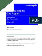 UAG Report October2013