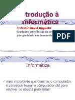 Introducao a Informatica