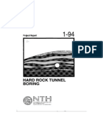 04_NTH_Project Report 1-94 Hard Rock Tunnel Boring