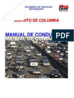 AutomobileDriversManual Spanish
