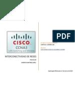 Cisco Cap.1 Interconectividad de Redes