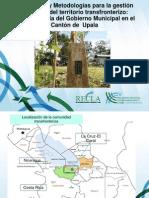 Presentación Ponencias Congreso RECLA 2014v2