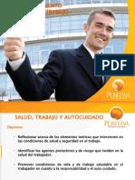 Comportamiento Seguro - Positiva 2009
