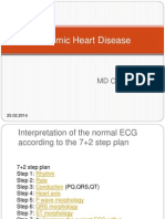 ECG Ischemie Si Infarct