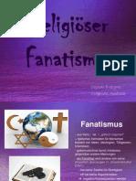 Religioser Fanatismus