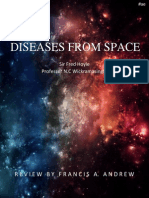 Diseases From Space.