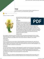 The Nine Forms of Durga - Yahoo Lifestyle India