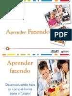 EDUCADORES - Apresentação projeto ZOOM Ambientação