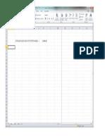 Formula Excel