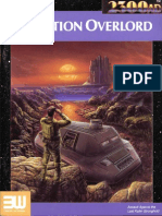 3W-402 - Operation Overlord