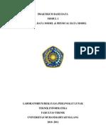 Modul 1 Basis Data