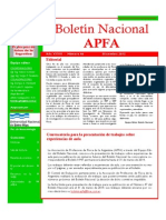 Boletín 46 - Diciembre 2013