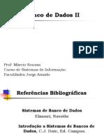 Bdii - Linguagem Procedural
