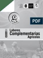 MÓDULO 5 - LABORES COMPLEMENTARIAS