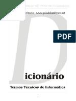72695116 Carlos E Morimoto Dicionario de Informatica