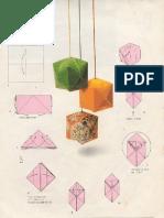 Livro Origami Portugues