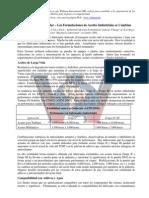 3-Levantando el Estándar – Las Formulaciones de Aceites Industriales se Cambian.