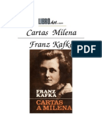 Carta a Milena Kafka... Rider