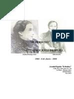 Historia de Te Perdono 1908-2013