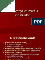 compozitia chimica virus1.