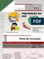 Sessão educação saúde prevenção AVC.pptx