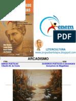 Literatura Brasileira Arcadismo