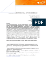 06 Construmetal2012 Dimensionamento de Vigas Alveolares de Aco