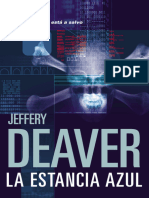 La estancia azul - Jeffery Deaver.epub