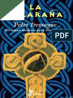 La Telarana - Peter Tremayne.epub