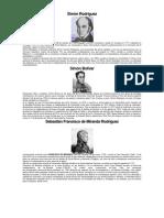 biografia d heroes Simón Rodríguez