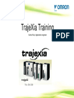 Trajexia Training - My First Application.pdf