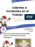 Accidentes e Incidentes Enel Trabajo 120222134321 Phpapp02