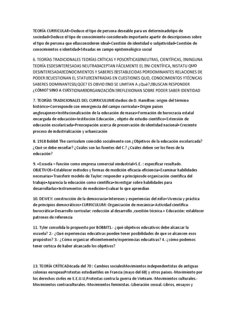 Encantador Currículums Ideales Inspiración - Ejemplo De Colección De ...