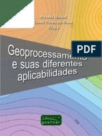 LIVRO - Geoprocessamento e Suas Aplicabilidades