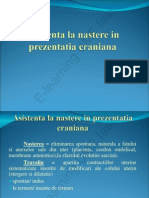 Asistenta Nasterea Cu Prez Craniana E