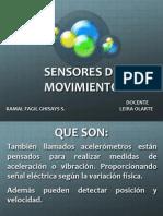 Expo Acelerometro v2