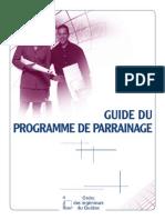 Guide Parrainage Fr