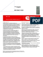 S-1549 DMC1000 Spanish