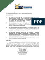 Decreto No 725 Reformas LACAP