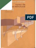 Análise Estrutural I - Sussekind
