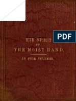 The Spirit of the Moist Hand (1875)