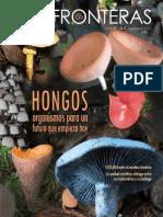 01 Ecofronteras44 Hongos Organismos Para Un Futuro Que Empieza HoyECOSUR